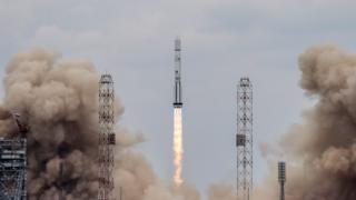 пуск Протона в марте 2016 года