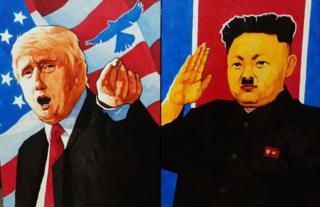 Trump Kim summit: Stop romanticising a dictator, say North Korea
