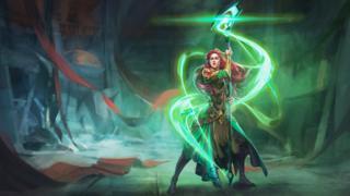 RuneScape character Arian