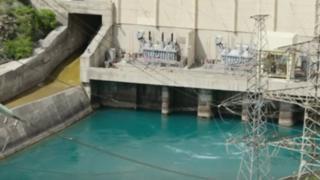 Токтогул ГЭСинин реконструкциясы башталууда