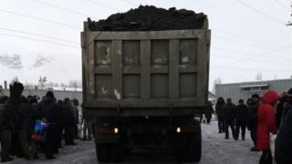 Кыргызстанда эки млрд тоннадан ашык көмүр бар деп айтылат