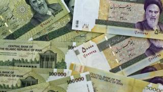 اسکناس های ایرانی