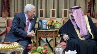 عباس و سلمان