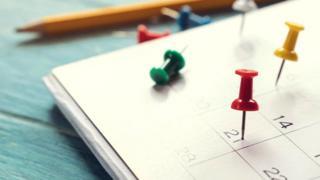 Как запомнить важные даты?