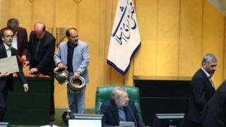 برای لغو نهایی بیش از ۵۸۰ قانون قدیمی ایران که مصوبه مجلس است به تایید شورای نگهبان احتیاج است