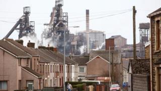 британский завод