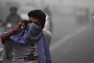 धुंध, स्मॉग, दिल्ली, प्रदूषण, मौसम, बीमारियां, अस्थमा, डॉक्टर, बचाव