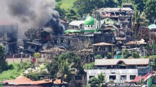 Marawi, Filipina,