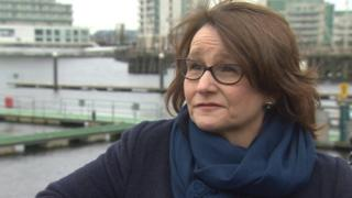 Sara Moseley said services offered across Wales were patchy