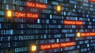 Bilgisayar ekranınla kodlar
