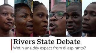 Rivers State Debate