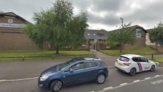 St David's Medical Centre, Pentwyn, Cardiff