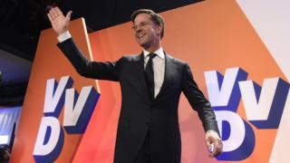ความท้าทายต่อไปของนายรัตเต นายกรัฐมนตรีเนเธอร์แลนด์ คือการจัดตั้งรัฐบาลผสม