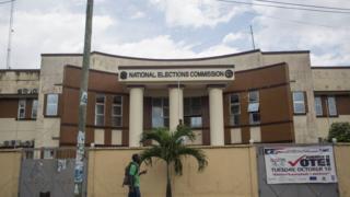 La NEC explique qu'elle a besoin de plus de temps pour former et déployer ces agents mais aussi distribuer le matériel électoral.
