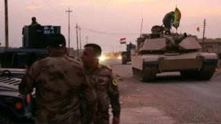 Dakarun Iraqi