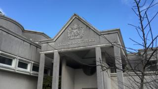 Truro Crown Court