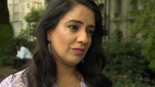 Naz Shah, Labour MP for Bradford West