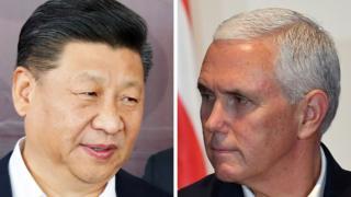Xi/Pence