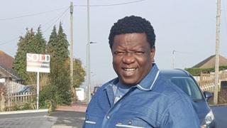 Aworan Rafiu Akanni Ọlohunwa