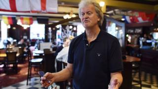 Wetherspoon boss attacks 'up the spout' City rules