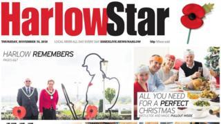 Harlow Star