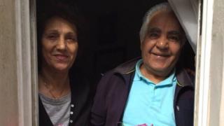 Rezvan Habibimarand and Mozaffar Saberi