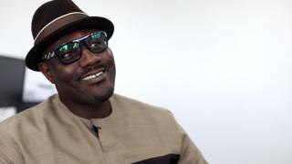 Anthony Kanayo Onwordi