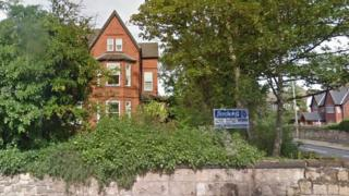 Beechcroft care home