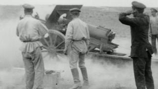 ایران ۱۹۱۸ جنگ فراموش شده بر سر نفت