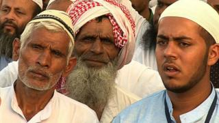 भारतीय मुसलमान (फ़ाइल फ़ोटो)