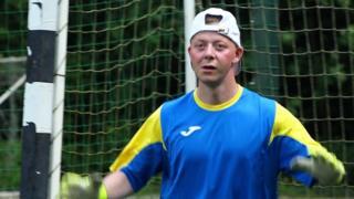 Футбольний турнір SeniCup