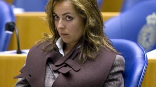 Parti lideri Marianne Thieme