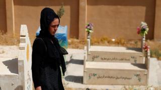 Perempuan Yazidi