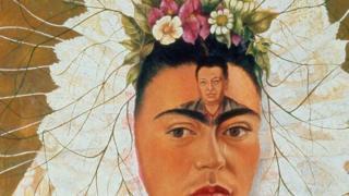 Фріда Кало