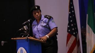 Dolapo Badmus PPRO Lagos Police Command