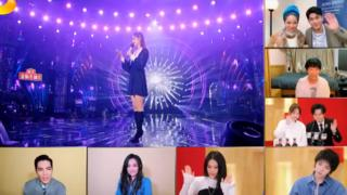 Technology Reality show Singer in China