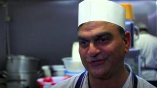 Muslim Chef