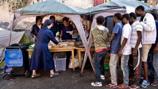 L'Ethiopie, initiatrice du projet, devra accorder des permis de travail à 30.000 réfugiés.