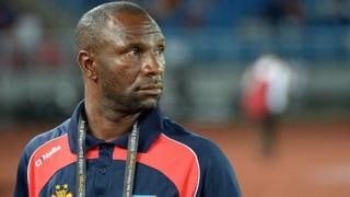 Florent Ibenge, l'entraineur de RDC qui vise le sacre continental au Gabon