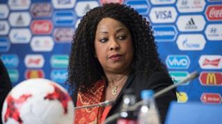 La Fifa menace de suspendre la Sierra Leone