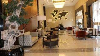 Түрк ишкерлери Кыргызстанда ресторан бизнесине көп каражат салышат