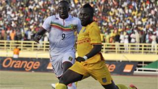 Mali contre Bénin le 4 septembre 2016 pour les qualifications de la Coupe d'Afrique des Nations 2017