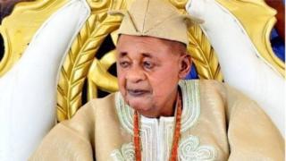Alaafin Oba Adeyemi III