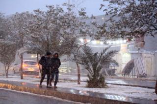 Вулиці Багдада
