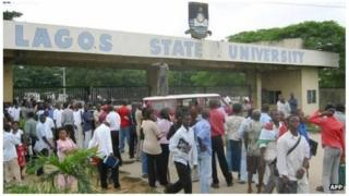 Students no go go university as ASUU dey do indefinite strike