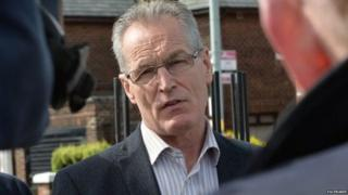 North Belfast MLA Gerry Kelly has said substantial changes are needed