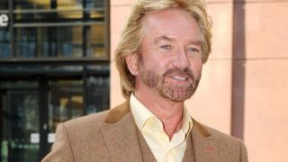 Noel Edmonds tweet