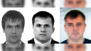 """""""Боширов"""", """"Петров"""" і ймовірно """"Федотов"""""""