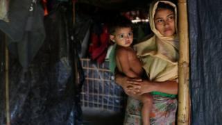 ရိုဟင်ဂျာ၊ ဘင်္ဂလားဒေ့ရှ်၊ ကုလသမဂ္ဂ ဒုက္ခသည်များဆိုင်ရာ မဟာမင်းကြီး၊