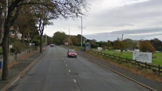 Glencrutchery Road